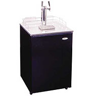 Summit Kegerator SBC490ST-TWIN