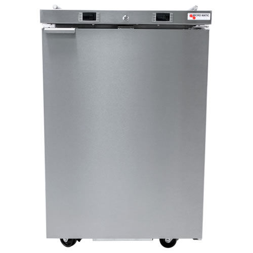 Pro-Line Dual Zone E-Series Kegerator - Stainless
