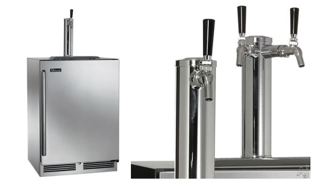 Best Kegerator For Outside