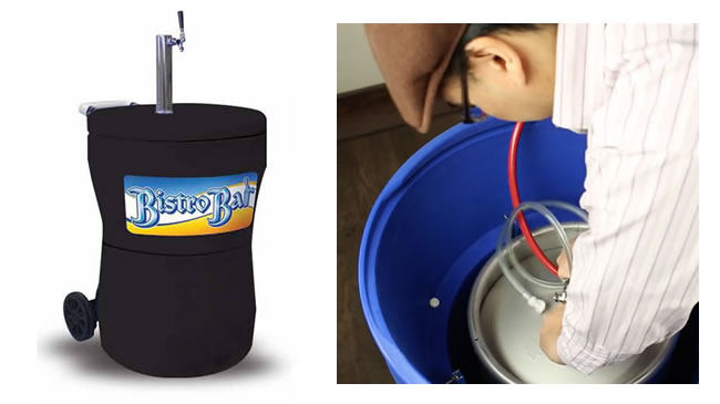 Best Kegerator For Portable Use