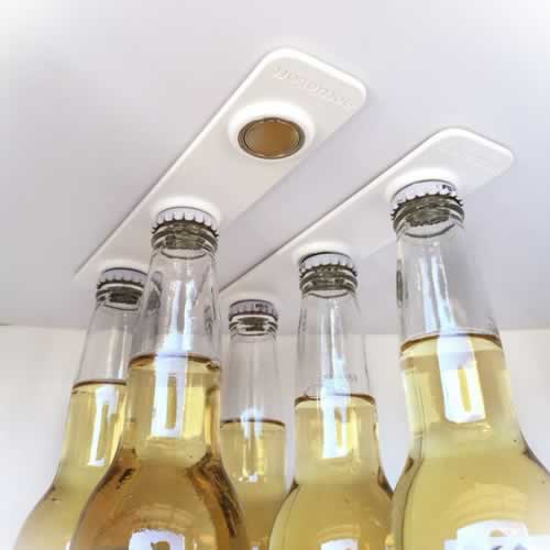 Floating Beer Bottle Holder