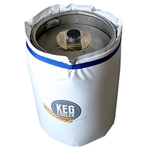 The Keg Power Blanket Wrap