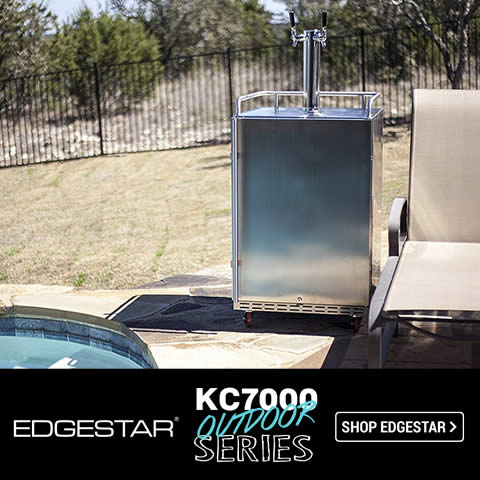 Edgestar Kegerators