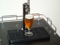 Enjoy Draft Beer