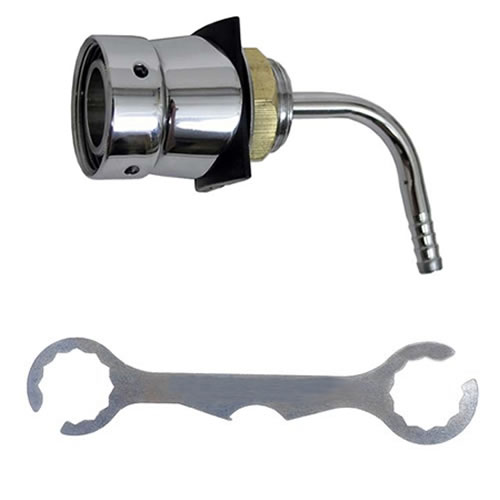 Faucet Wrench Tool